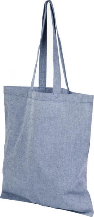 Sac shopping en coton recyclé - 5-1876-3