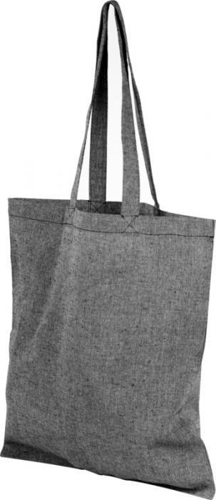 Sac shopping en coton recyclé - 5-1876-5