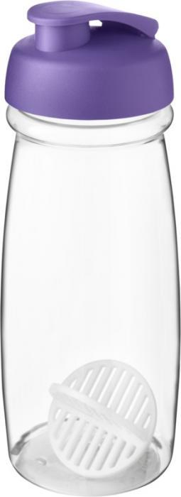 Bouteille shaker H2O Active Pulse 600 ml - 5-1912-7