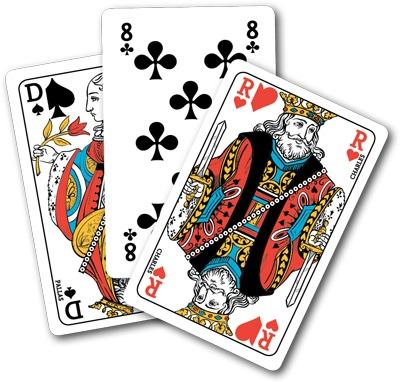 Jeu de 33 cartes - 53-1004-3