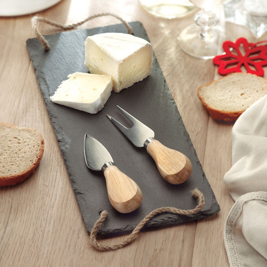 Coffret fromage - 6-1331-2