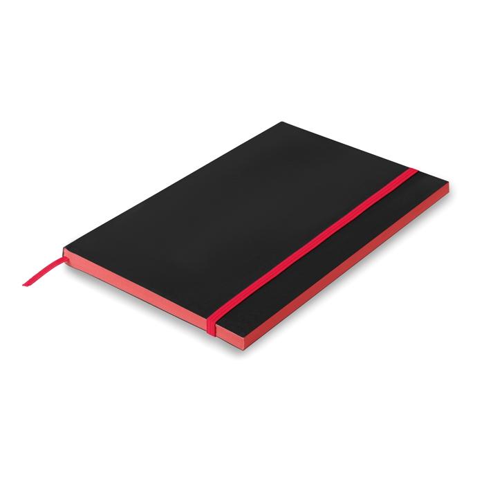 Carnet Black Note