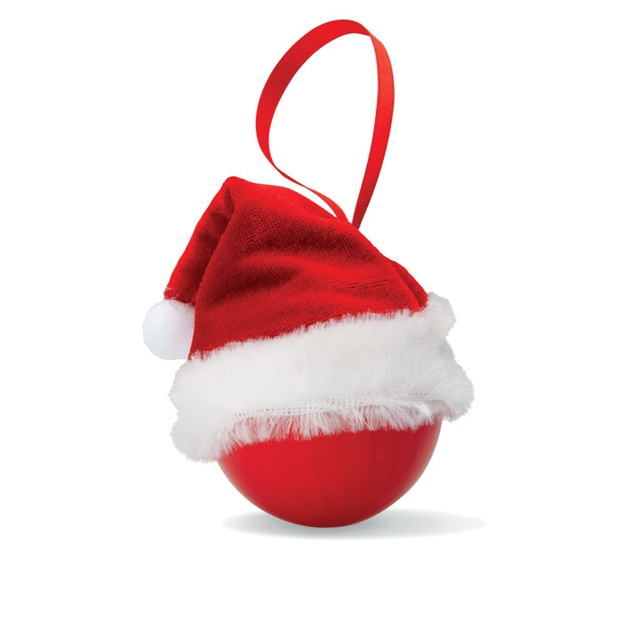 Boule de Noël Bolihat