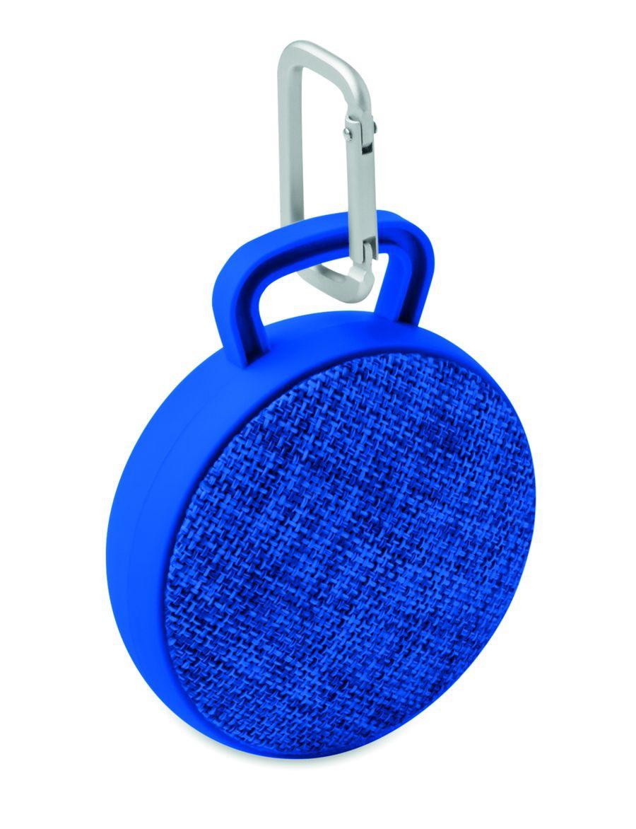 Haut-parleur Bluetooth rond