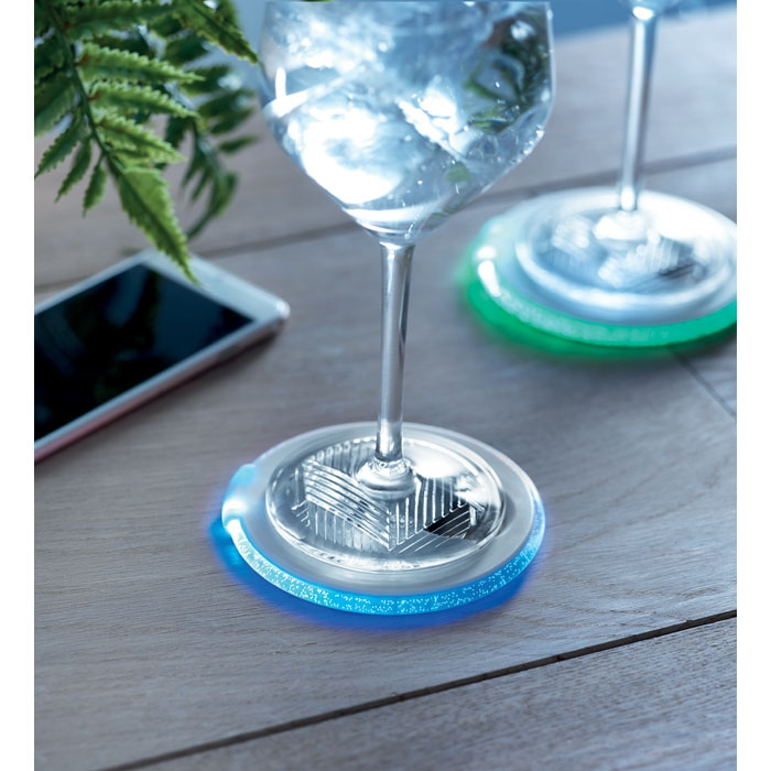 Sous verres Coaster light - 6-1680-2