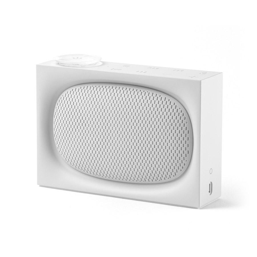 ONA radio-enceinte,Design by Eugeni Quitllet