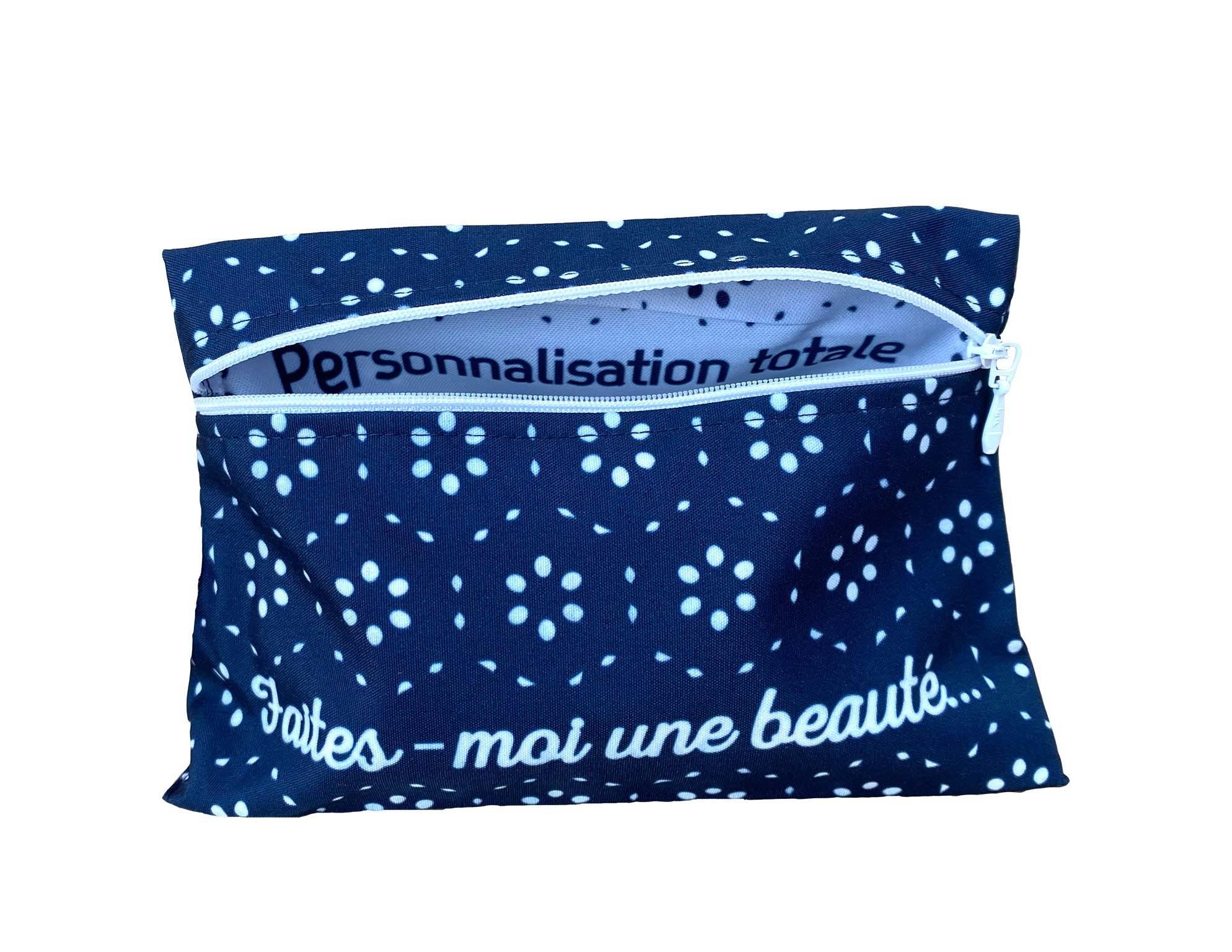 Beauty doublée