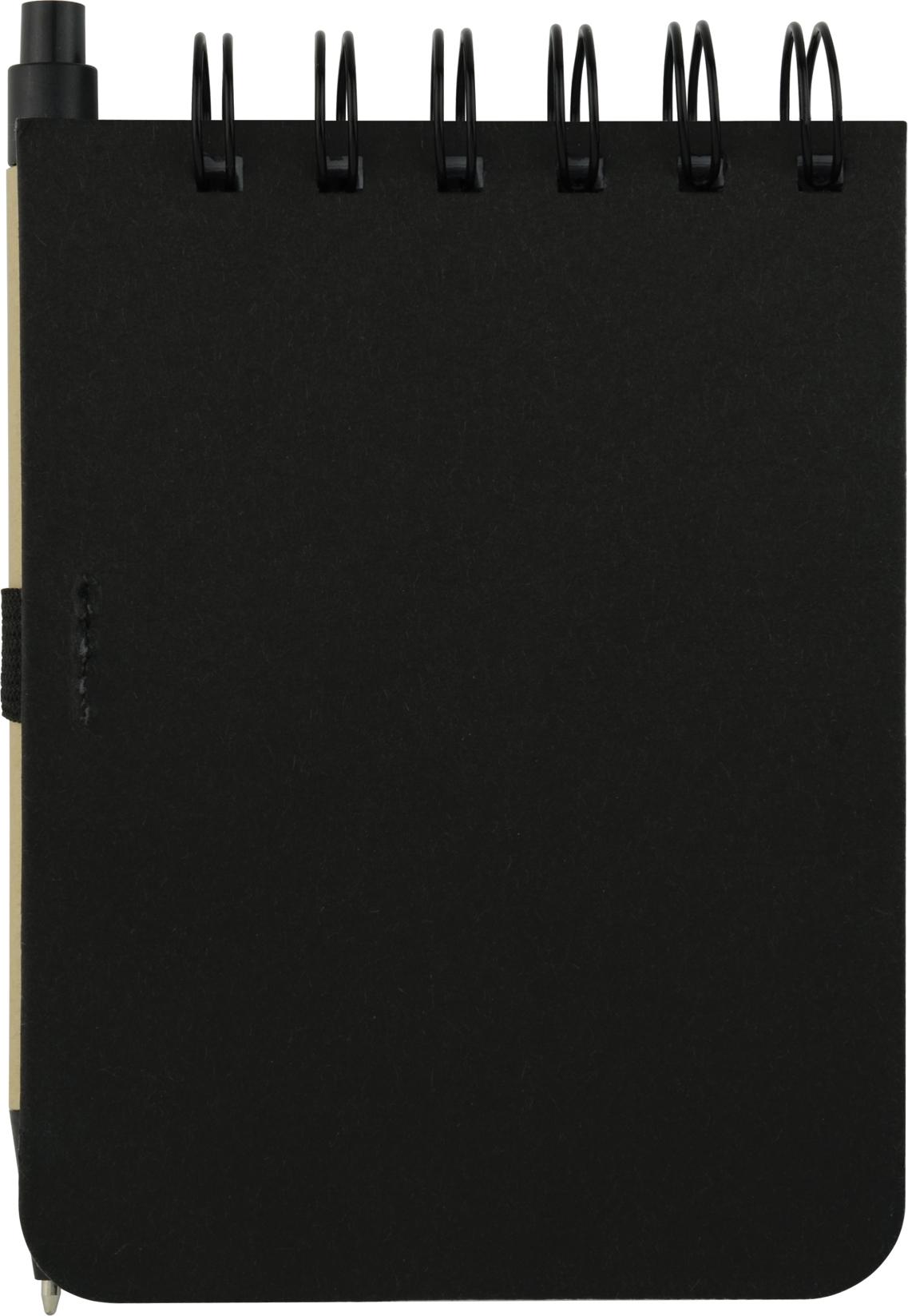 Bloc-notes et stylo  - 70-1049-30