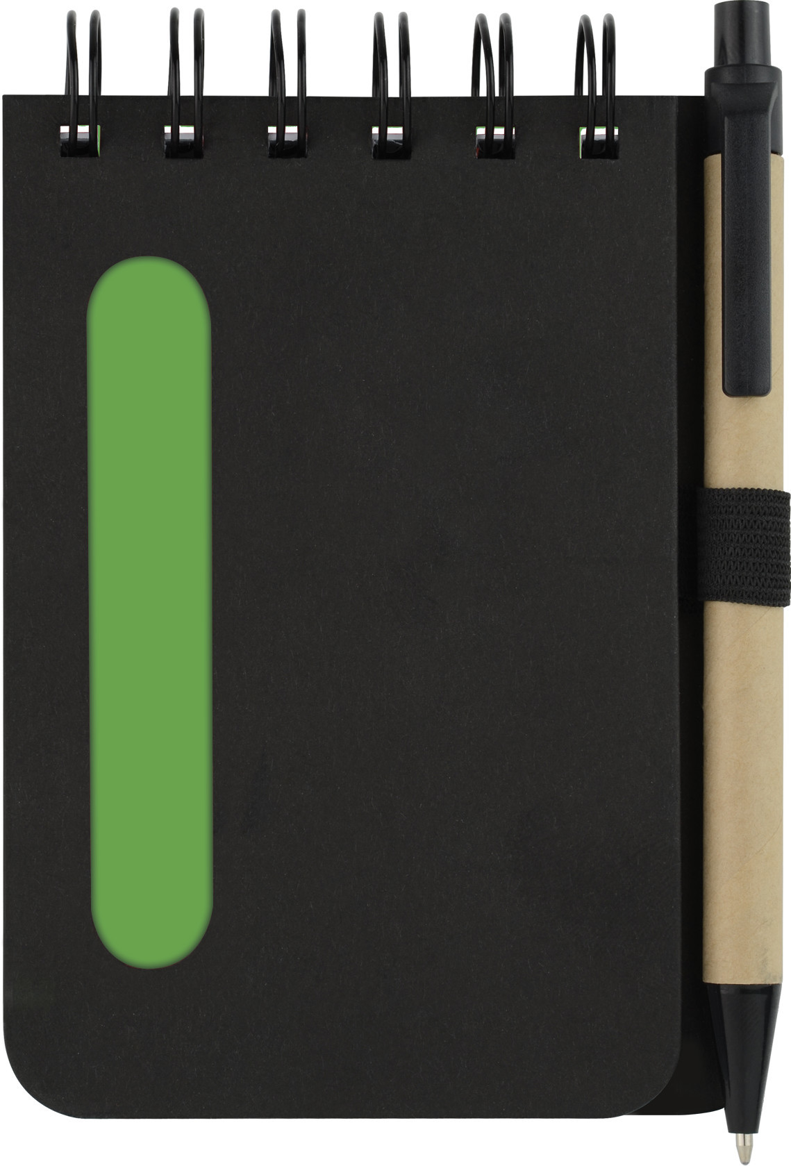 Bloc-notes et stylo  - 70-1049-31