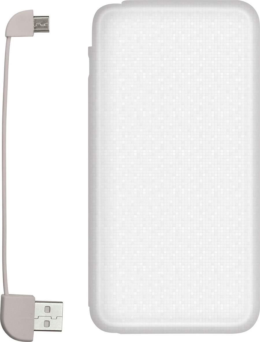 Batterie USB nomade 4000mAh