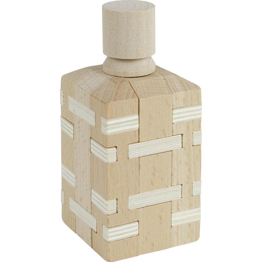 Casse-tête Grasse et le Parfum