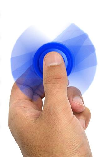 Spinner USB