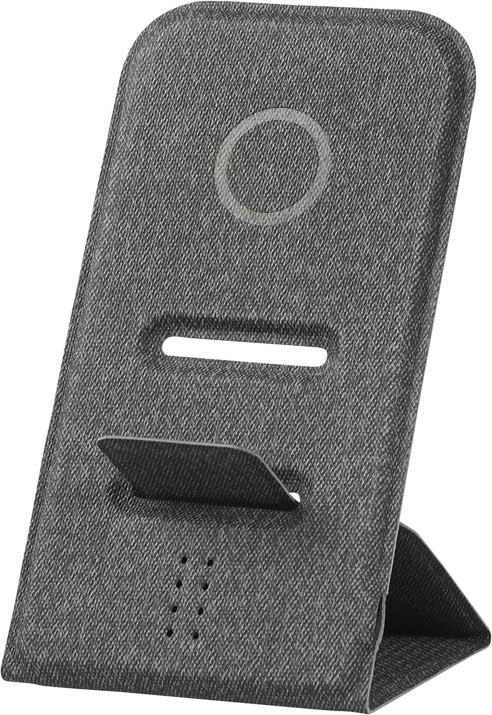Chargeur sans fil compact