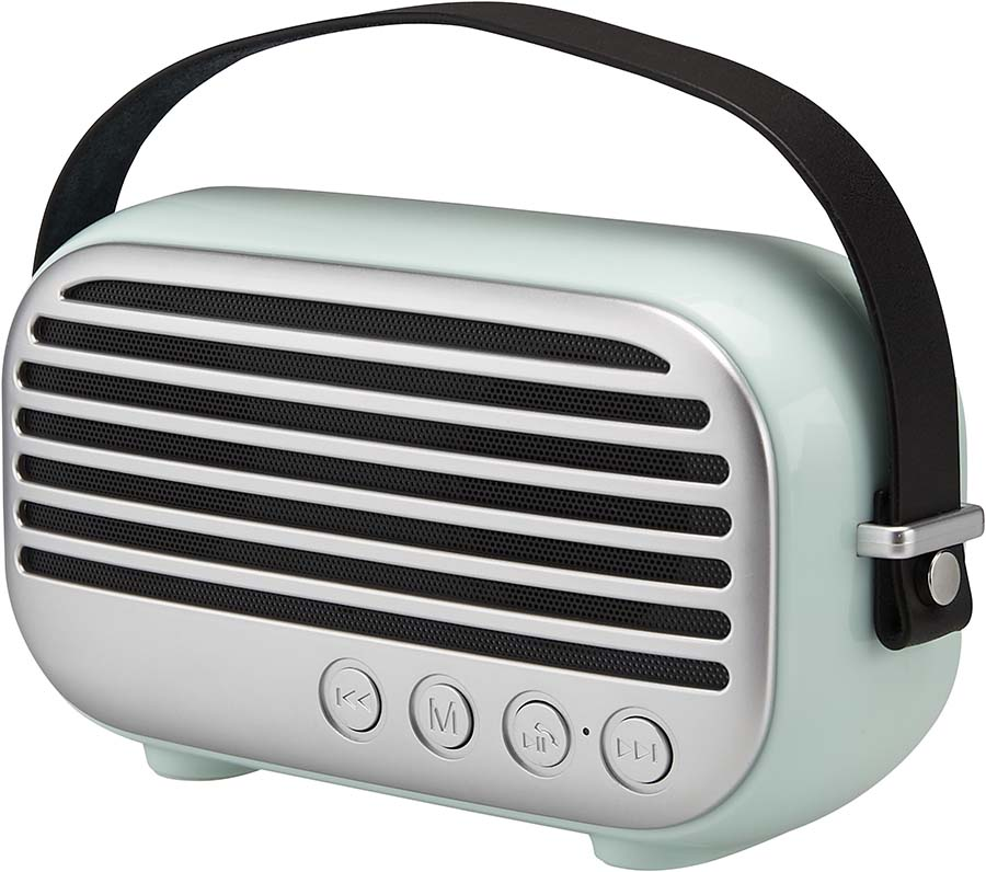 Haut-Parleur Bluetooth Fifties