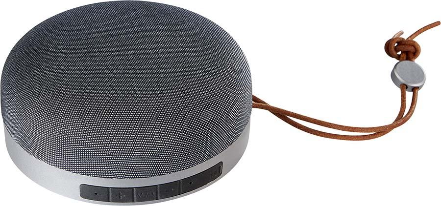 Haut-Parleur Bluetooth Round