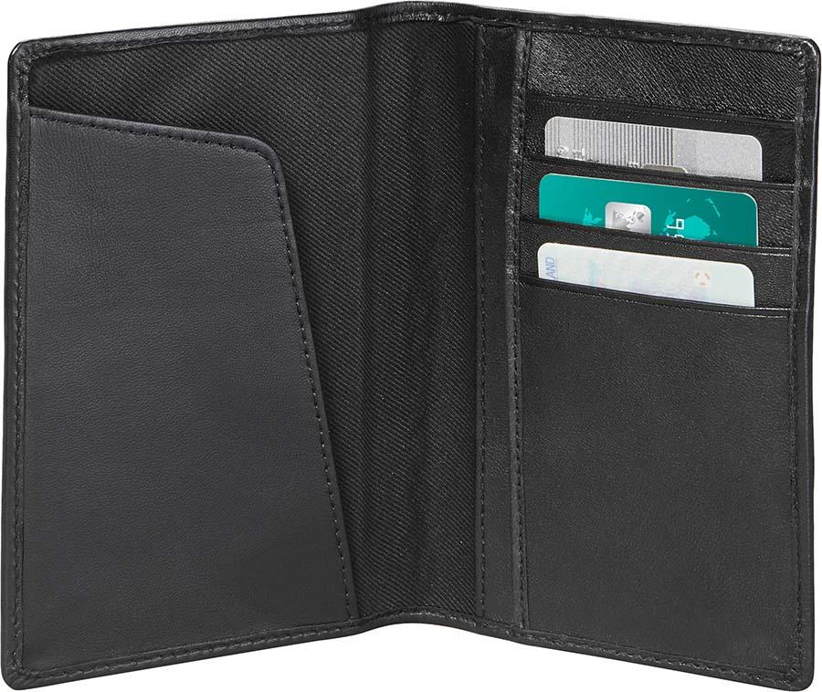 Étui passeport RFID - 71-00DD64-2