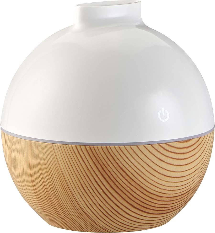 Humidificateur d'air LED