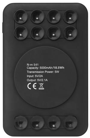 Batterie de secours 5000 mAh - 71-1039-2