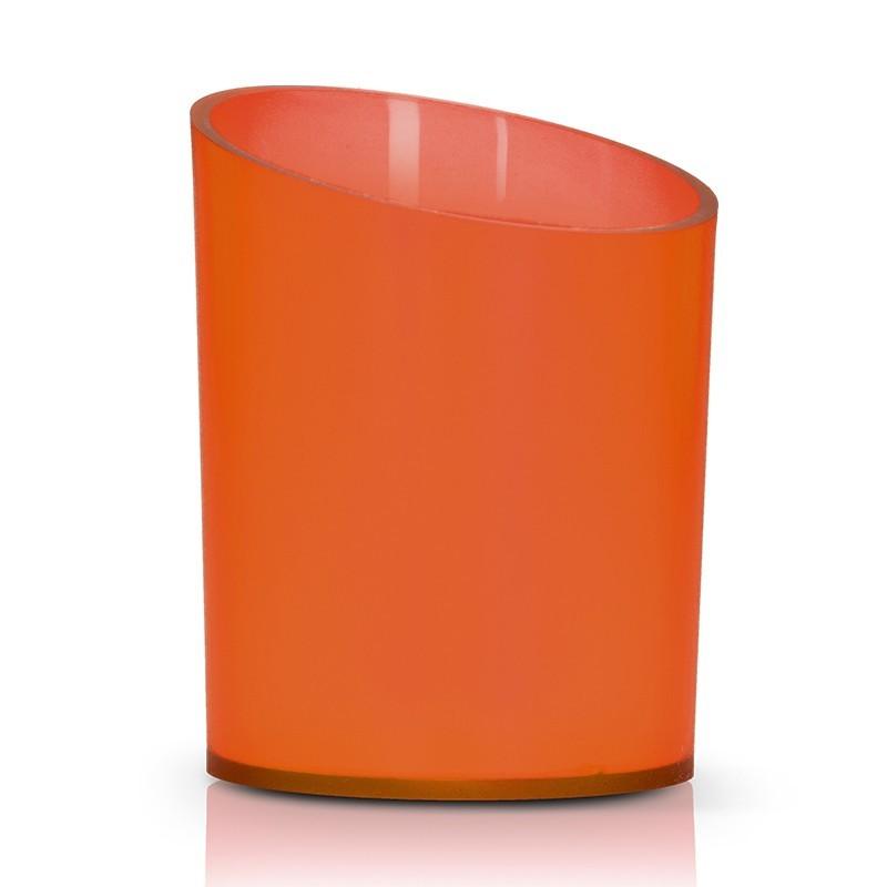 Pot à crayons plastique - 73-1070-13