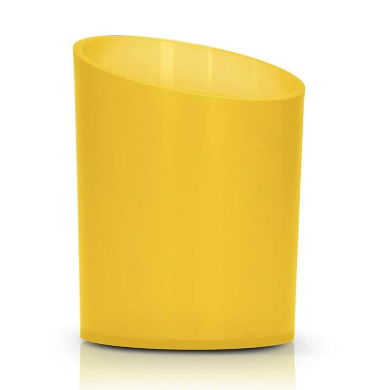 Pot à crayons plastique - 73-1070-16