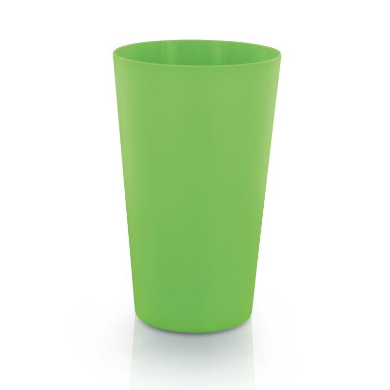 Gobelet en plastique réutilisable - 73-1071-43