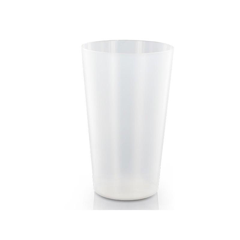 Gobelet en plastique réutilisable - 73-1071-44