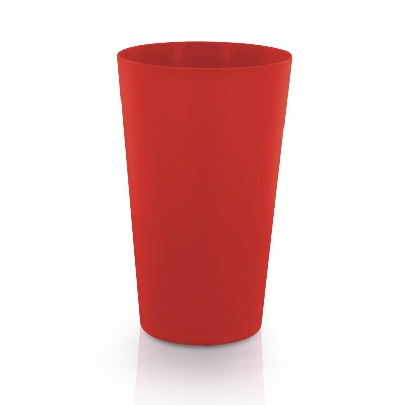 Gobelet en plastique réutilisable - 73-1071-46