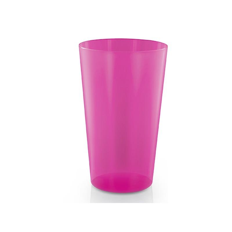 Gobelet en plastique réutilisable - 73-1071-47