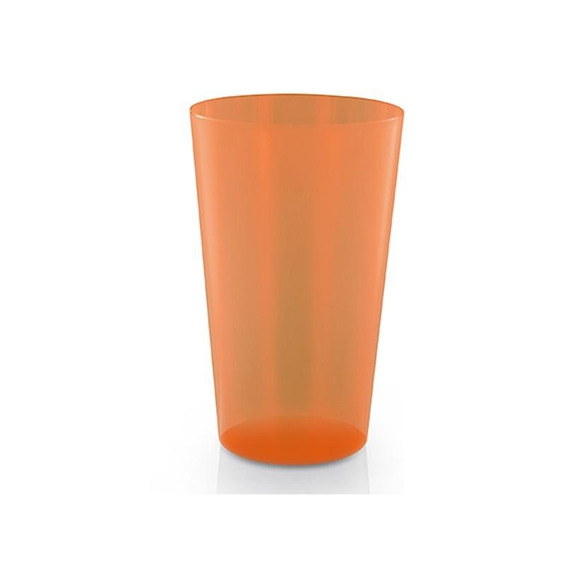 Gobelet en plastique réutilisable - 73-1071-48