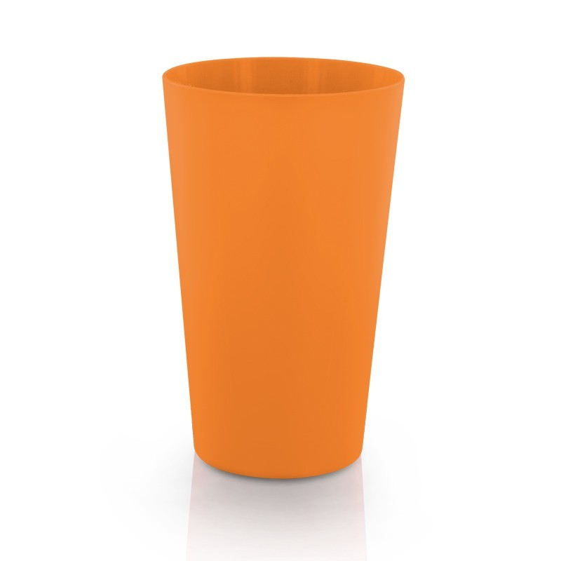Gobelet en plastique réutilisable - 73-1071-49
