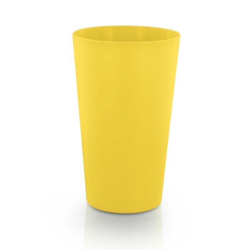 Gobelet en plastique réutilisable - 73-1071-52