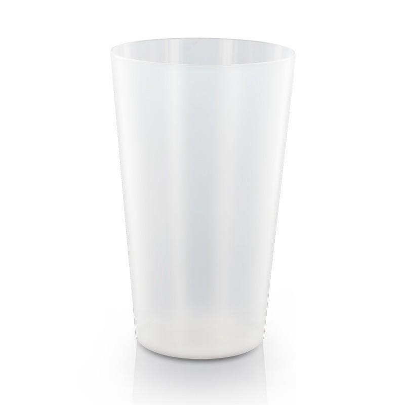 Gobelet plastique réutilisable - 73-1077-5