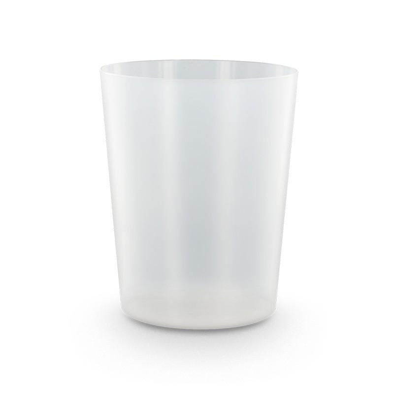 Gobelet plastique reutilisable 12 cl - 73-1112-1