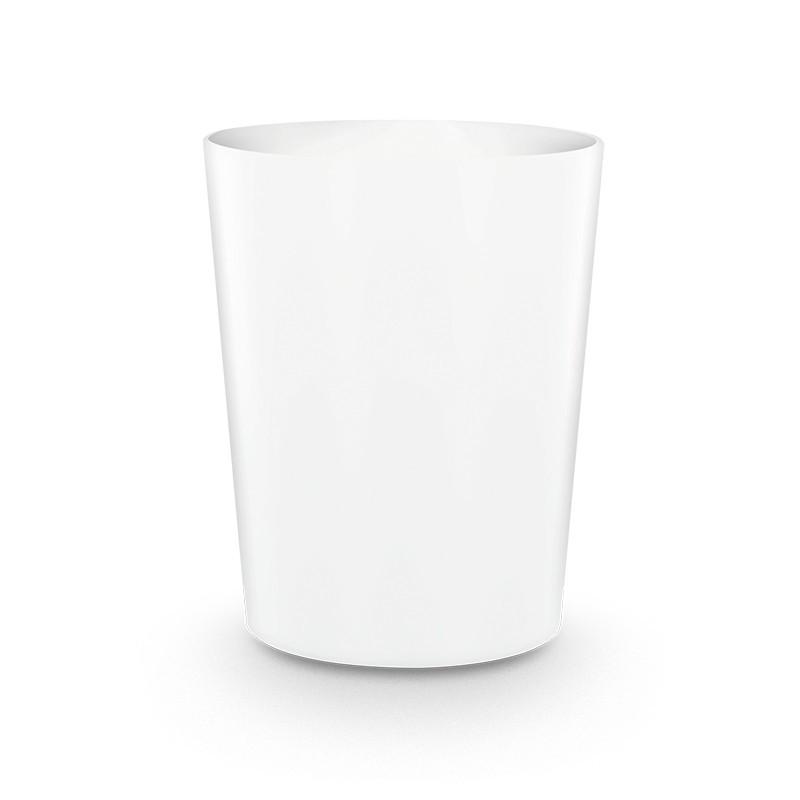 Gobelet plastique reutilisable 12 cl - 73-1112-2