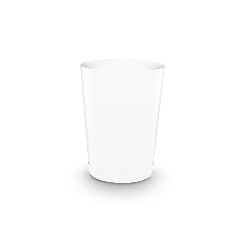 Gobelet plastique reutilisable 22cl - 73-1113-1