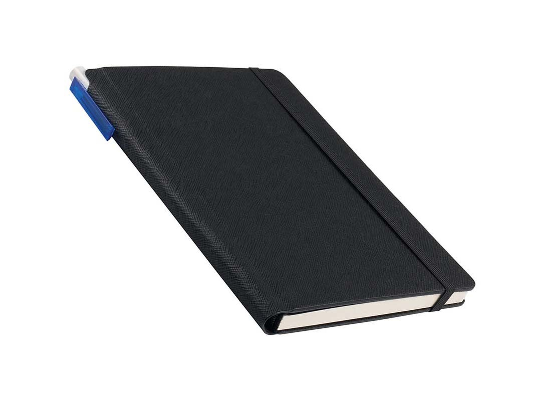 Carnet A5 Note Structure