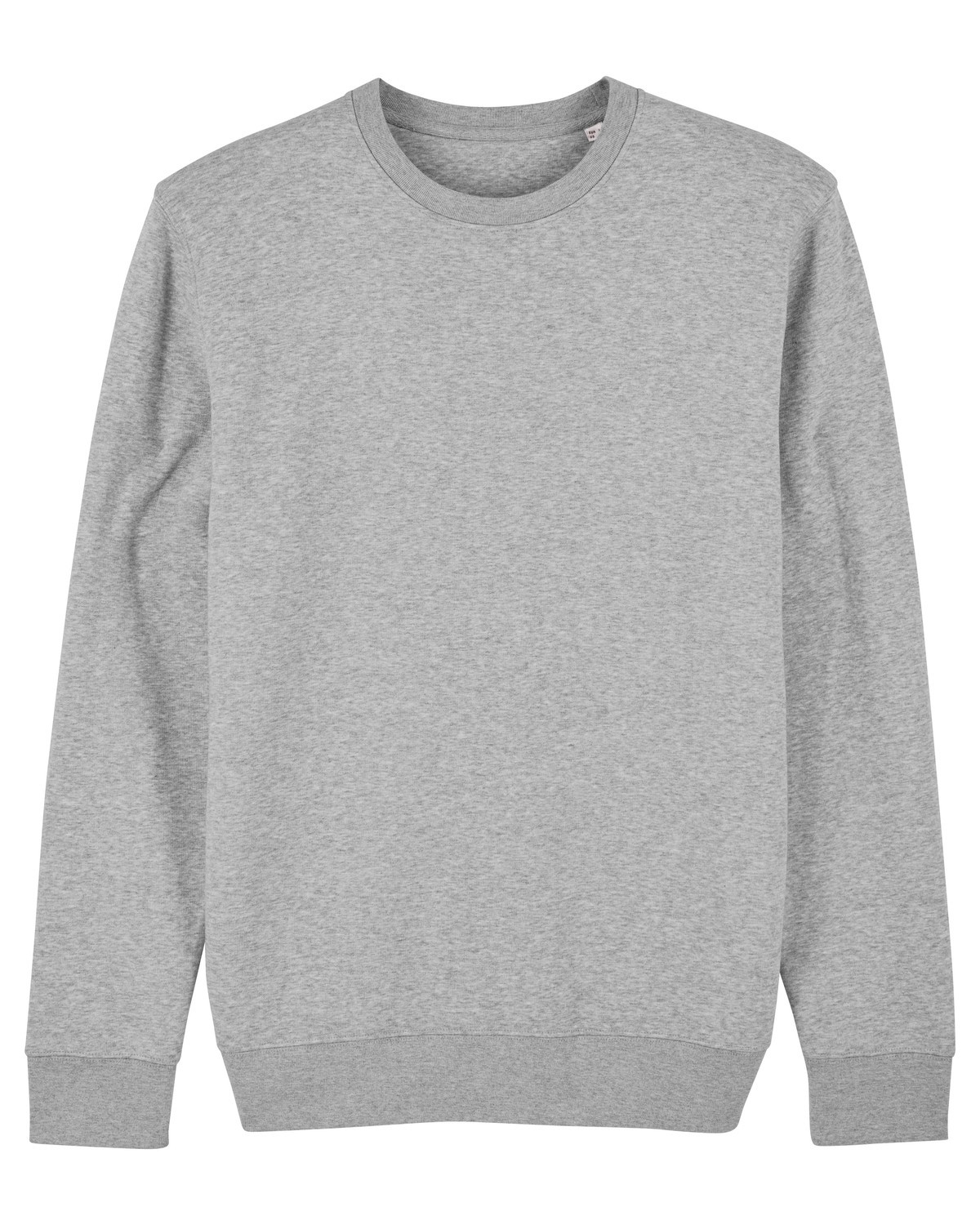 Sweat-shirt col rond iconique unisexe - 81-1038-16