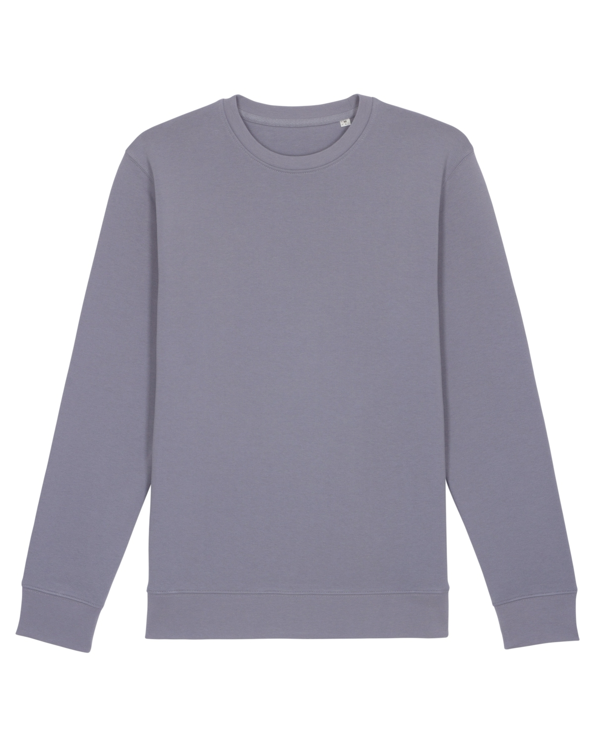 Sweat-shirt col rond iconique unisexe - 81-1038-28