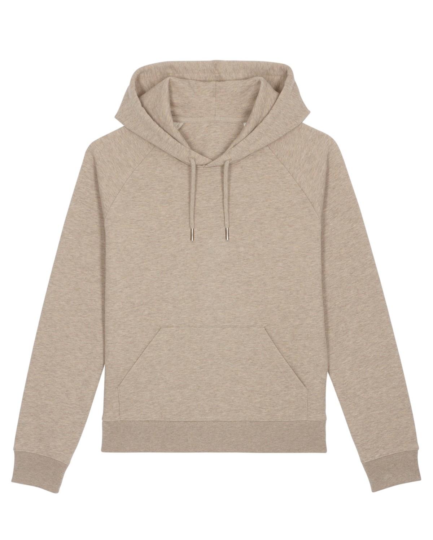 Sweat-shirt capuche iconique femme - 81-1044-13