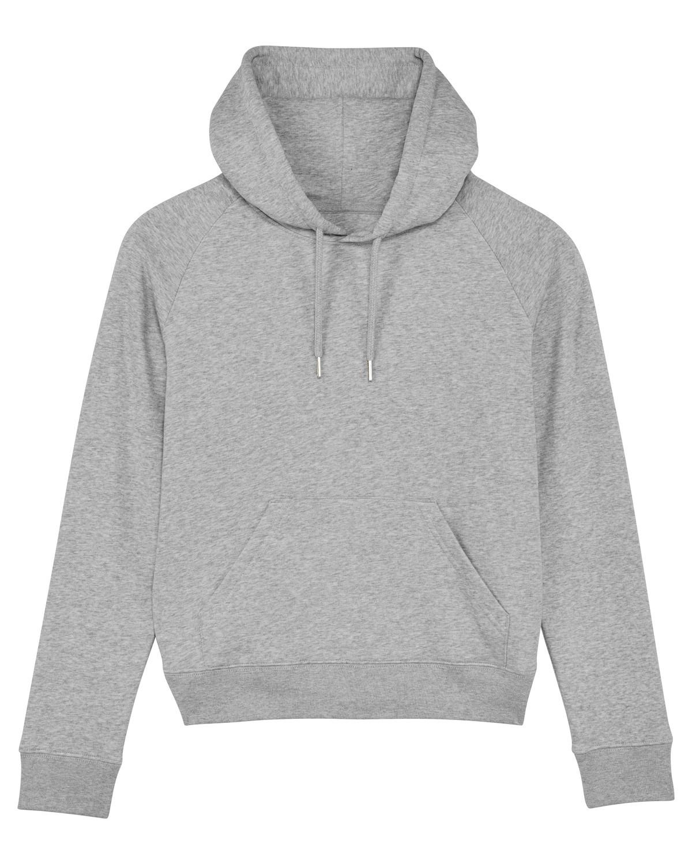 Sweat-shirt capuche iconique femme - 81-1044-14