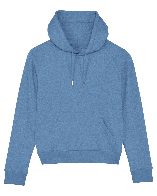 Sweat-shirt capuche iconique femme - 81-1044-16