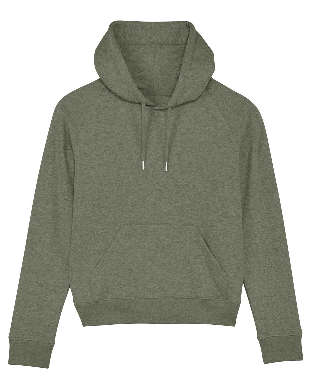 Sweat-shirt capuche iconique femme - 81-1044-17