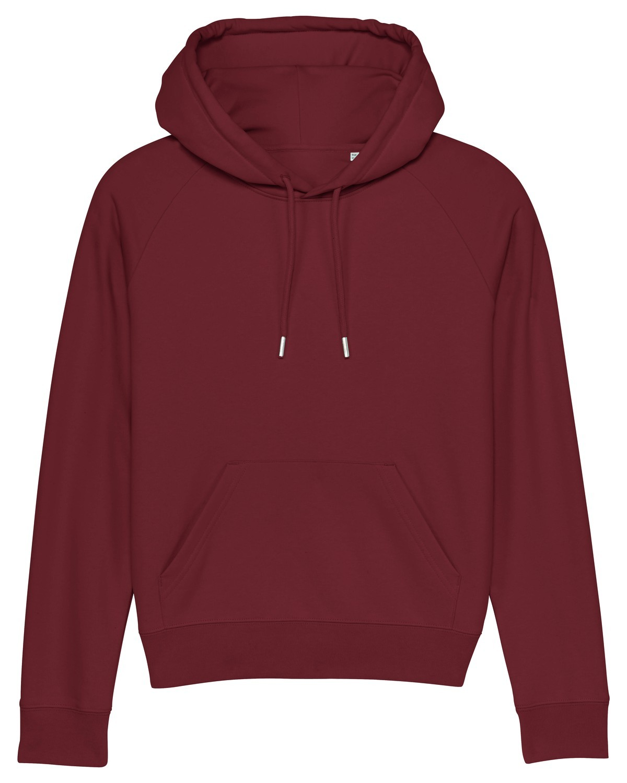 Sweat-shirt capuche iconique femme - 81-1044-5