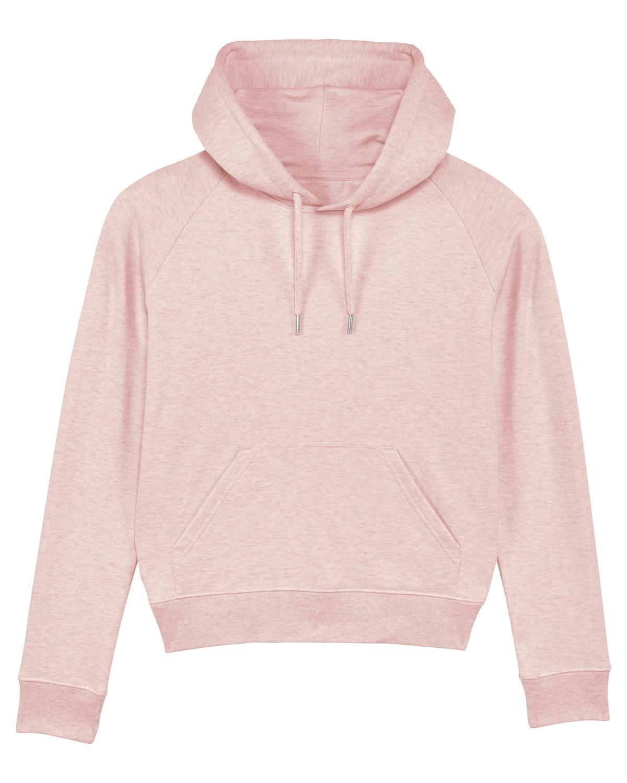 Sweat-shirt capuche iconique femme - 81-1044-7