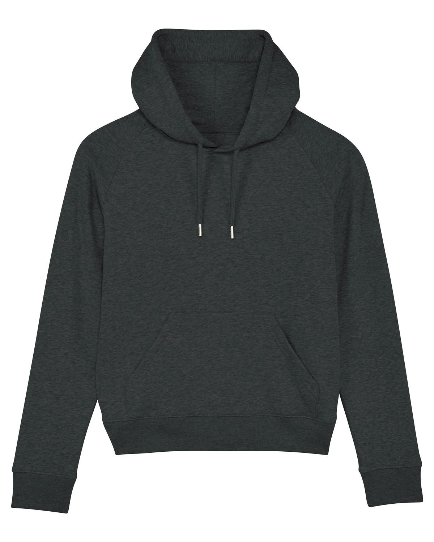 Sweat-shirt capuche iconique femme - 81-1044-8