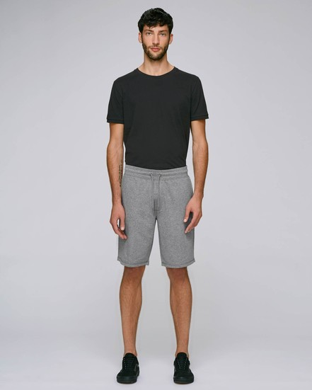 Short jogging homme
