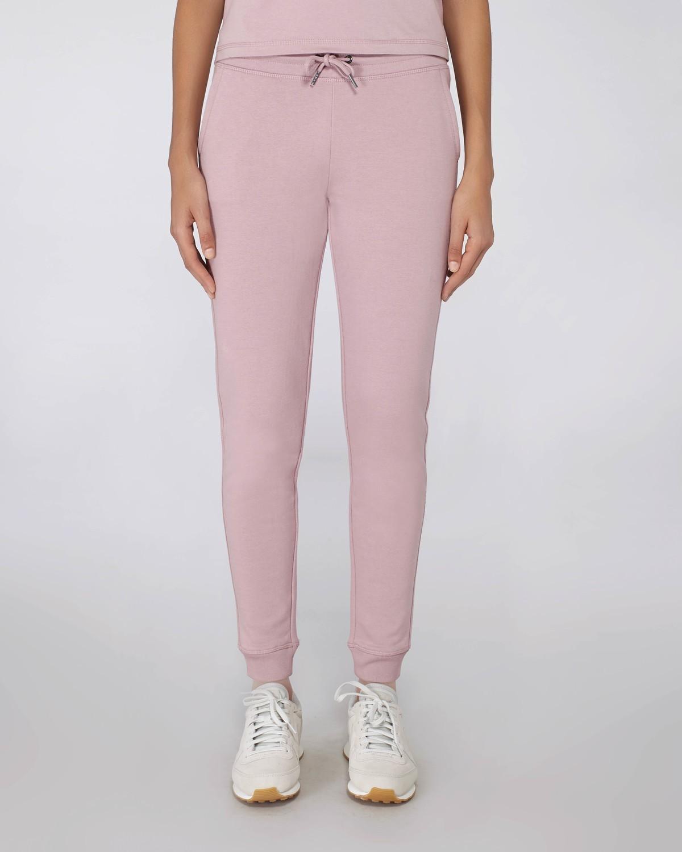 Pantalon jogging femme - 81-1064-10