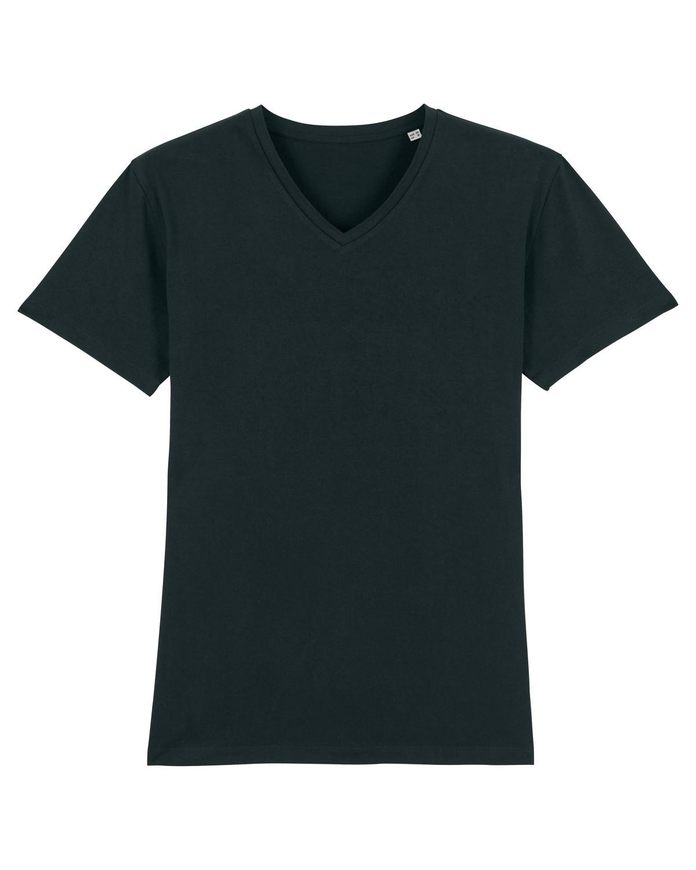 Tee-shirt col V homme - 81-1093-10