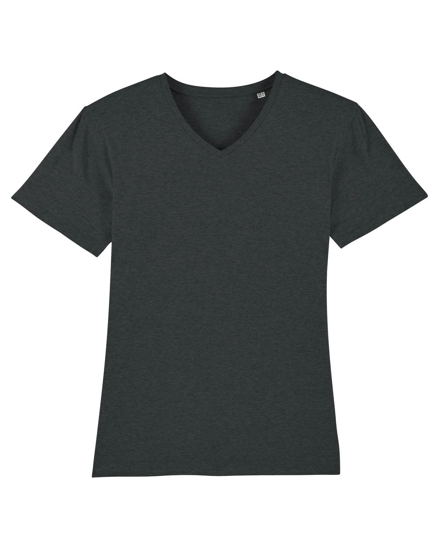 Tee-shirt col V homme - 81-1093-4