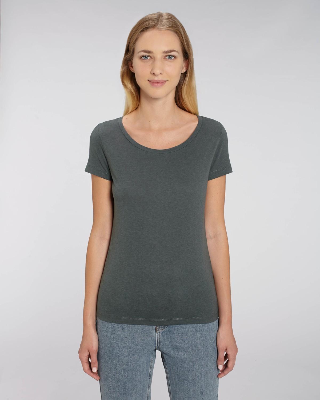 Tee-shirt modal femme